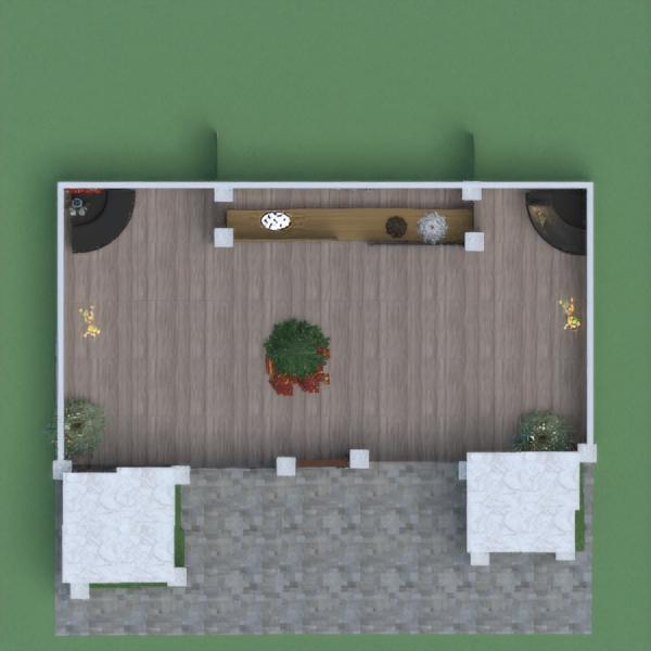 планировки мебель сделай сам освещение студия прихожая 3d
