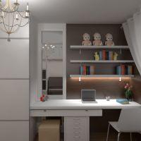 floorplans mieszkanie dom meble wystrój wnętrz zrób to sam sypialnia pokój diecięcy oświetlenie remont przechowywanie mieszkanie typu studio 3d