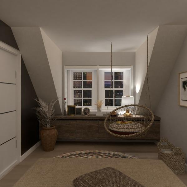 floorplans butas vonia miegamasis svetainė 3d