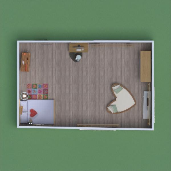 floorplans furniture decor bedroom landscape architecture 3d