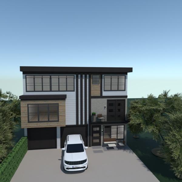 floorplans house landscape architecture 3d