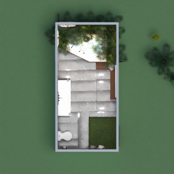 планировки декор сделай сам ванная освещение 3d