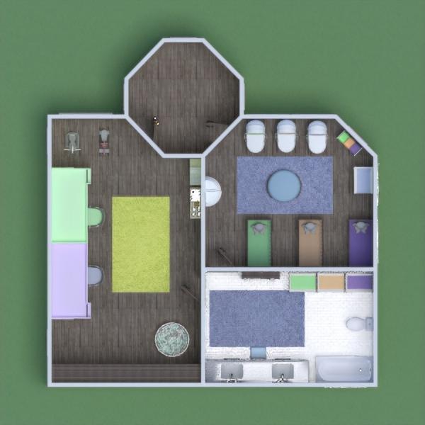 планировки ванная спальня гостиная офис техника для дома 3d