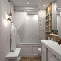 floorplans mieszkanie dom meble wystrój wnętrz łazienka przechowywanie 3d