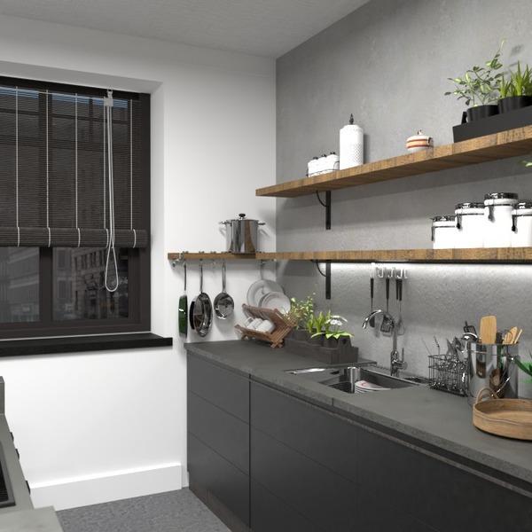планировки мебель сделай сам кухня 3d
