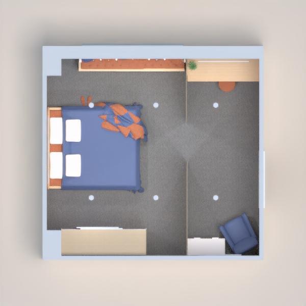 планировки мебель декор спальня офис хранение 3d