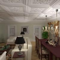 floorplans apartamento mobílias decoração quarto iluminação reforma sala de jantar arquitetura 3d