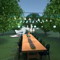 планировки квартира дом терраса декор сделай сам освещение кафе столовая архитектура 3d
