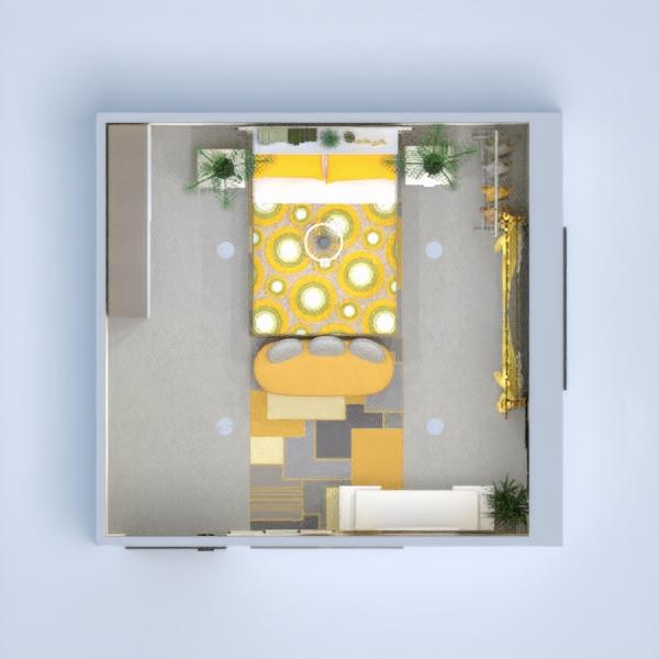 floorplans mobílias decoração quarto iluminação despensa 3d
