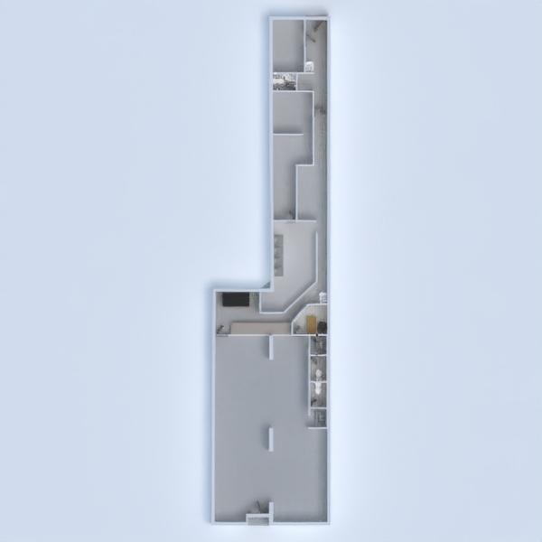 floorplans prieškambaris 3d