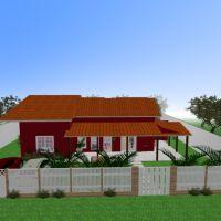 floorplans namas baldai dekoras vonia miegamasis garažas virtuvė eksterjeras apšvietimas kraštovaizdis namų apyvoka valgomasis аrchitektūra prieškambaris 3d