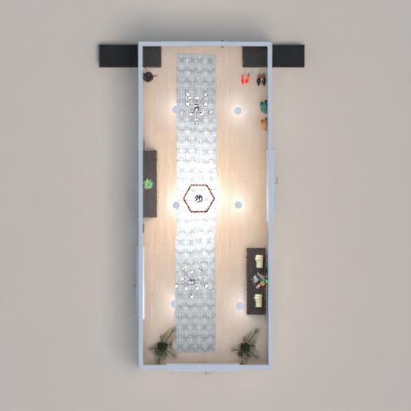 floorplans apartamento casa decoração iluminação patamar 3d