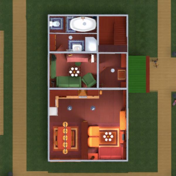 floorplans namas baldai dekoras pasidaryk pats vonia miegamasis svetainė garažas virtuvė eksterjeras vaikų kambarys apšvietimas renovacija kraštovaizdis namų apyvoka valgomasis sandėliukas studija prieškambaris 3d