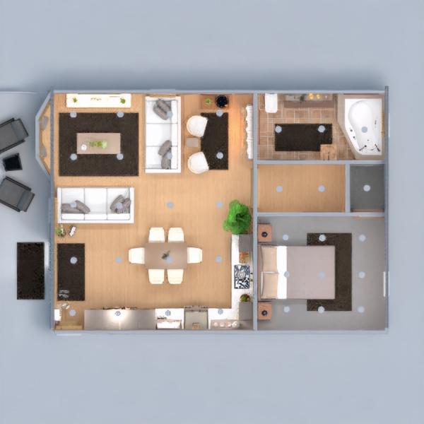 floorplans architecture 3d