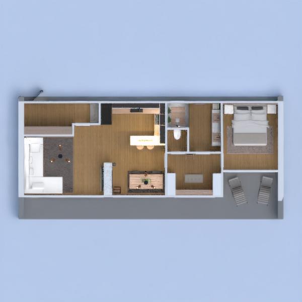 floorplans house decor household architecture 3d