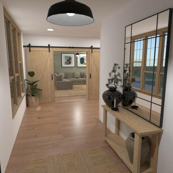 floorplans apartamento varanda inferior mobílias decoração faça você mesmo 3d