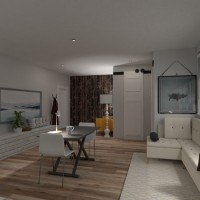 floorplans 公寓 装饰 diy 结构 3d