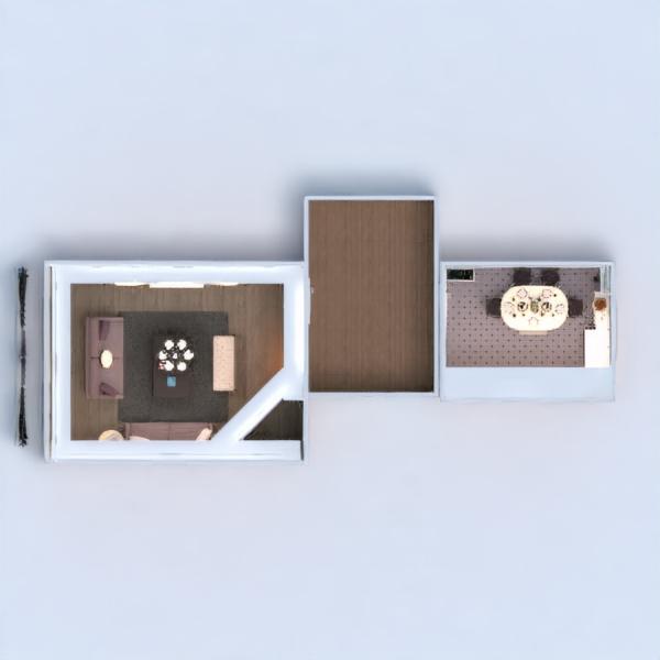 floorplans wohnung haus mobiliar dekor do-it-yourself wohnzimmer küche beleuchtung renovierung haushalt architektur 3d