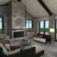 floorplans meble wystrój wnętrz pokój dzienny na zewnątrz oświetlenie remont jadalnia architektura 3d