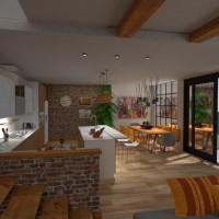 floorplans casa mobílias decoração banheiro quarto cozinha área externa iluminação reforma sala de jantar arquitetura 3d