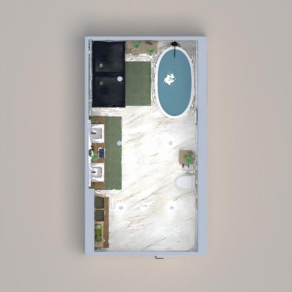планировки дом декор ванная освещение архитектура 3d