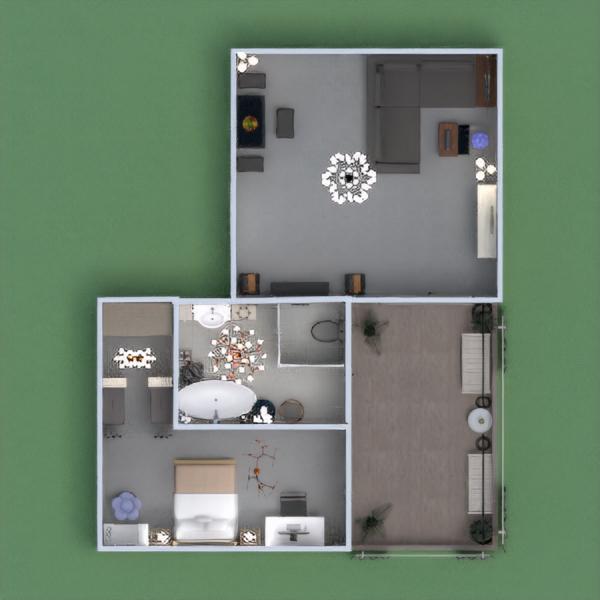 planos casa decoración bricolaje reforma arquitectura 3d
