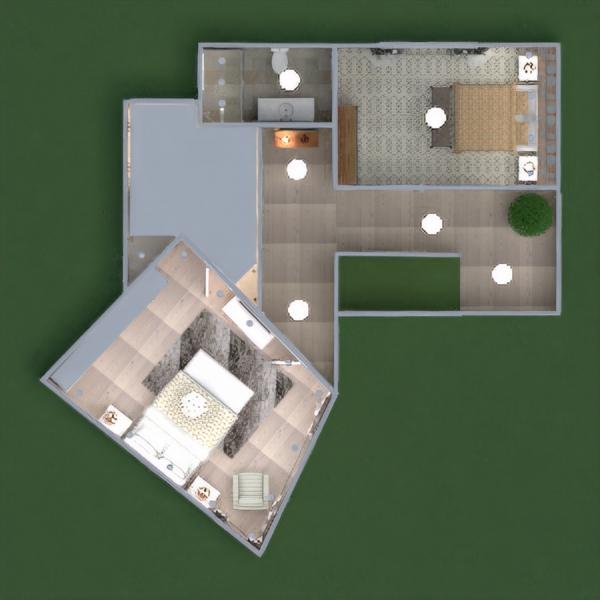 floorplans haus mobiliar dekor badezimmer schlafzimmer wohnzimmer garage küche outdoor beleuchtung renovierung landschaft haushalt café esszimmer architektur lagerraum, abstellraum eingang 3d