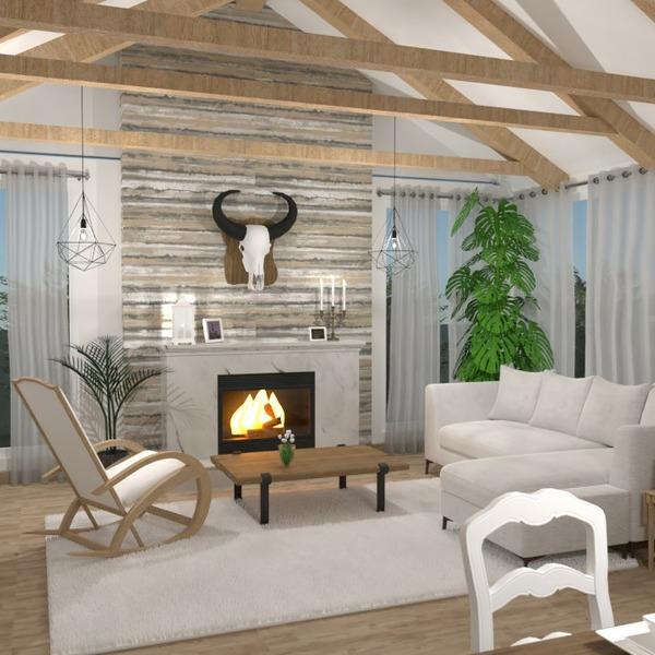 планировки дом мебель сделай сам гостиная столовая 3d