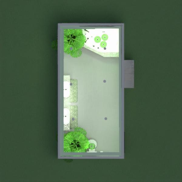 floorplans banheiro iluminação 3d