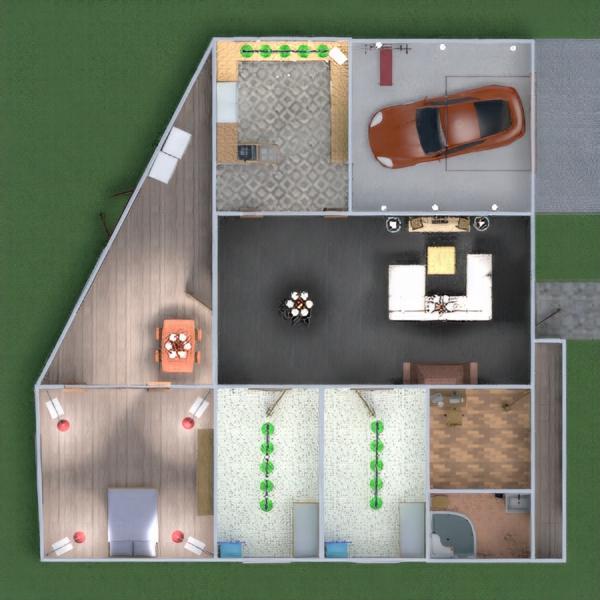 floorplans house diy entryway 3d
