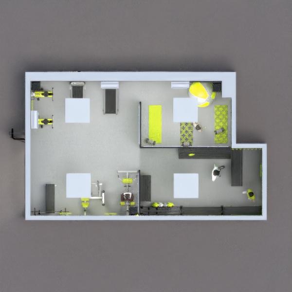 планировки декор освещение архитектура хранение студия 3d