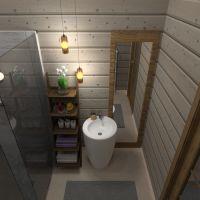 floorplans 公寓 独栋别墅 露台 家具 装饰 diy 浴室 办公室 照明 改造 储物室 单间公寓 3d