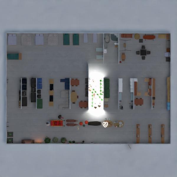 планировки мебель ванная спальня гостиная освещение 3d
