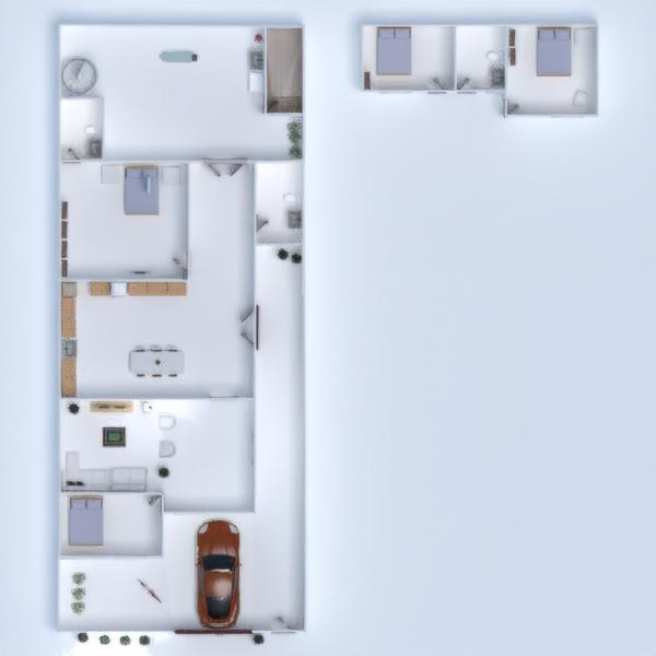 progetti casa veranda decorazioni angolo fai-da-te cameretta 3d