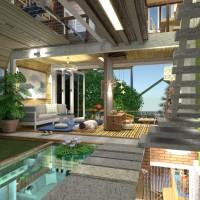 floorplans butas namas baldai dekoras pasidaryk pats vonia miegamasis svetainė garažas vaikų kambarys apšvietimas kraštovaizdis namų apyvoka kavinė аrchitektūra 3d