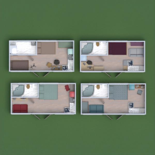 планировки квартира дом техника для дома студия 3d