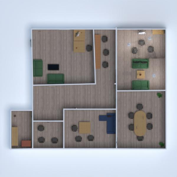 планировки мебель декор офис архитектура студия 3d