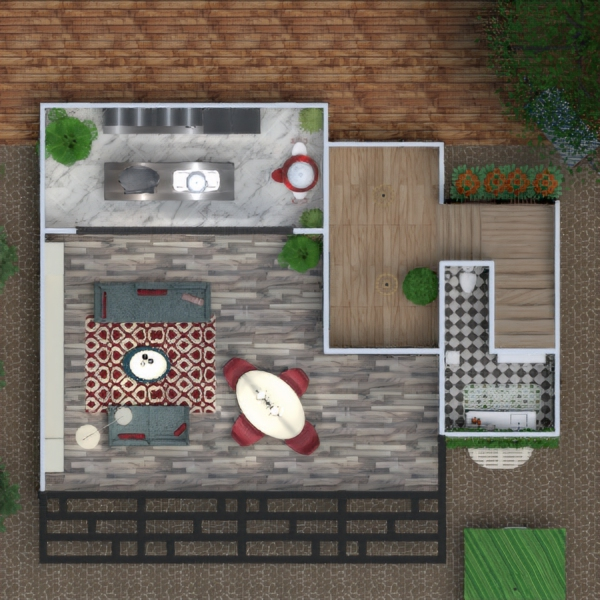 floorplans namas terasa baldai dekoras vonia miegamasis svetainė garažas virtuvė vaikų kambarys apšvietimas valgomasis аrchitektūra sandėliukas prieškambaris 3d