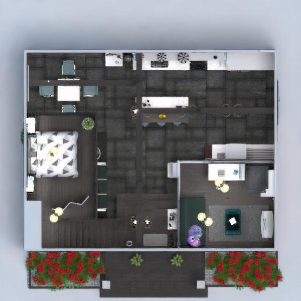 floorplans butas namas baldai dekoras pasidaryk pats vonia miegamasis svetainė virtuvė apšvietimas namų apyvoka valgomasis аrchitektūra studija prieškambaris 3d