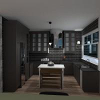 floorplans decor bathroom living room kitchen renovation dining room 3d