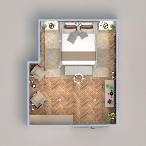 floorplans house decor bedroom living room lighting 3d