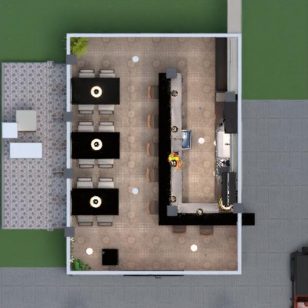 планировки дом декор сделай сам улица освещение 3d