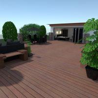 floorplans butas vonia miegamasis garažas studija 3d