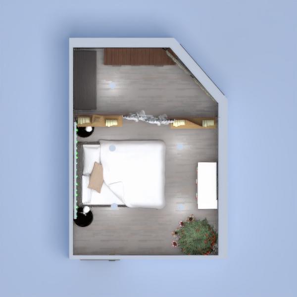 un cuarto con una chimenea y un vestidor todo muy moderno