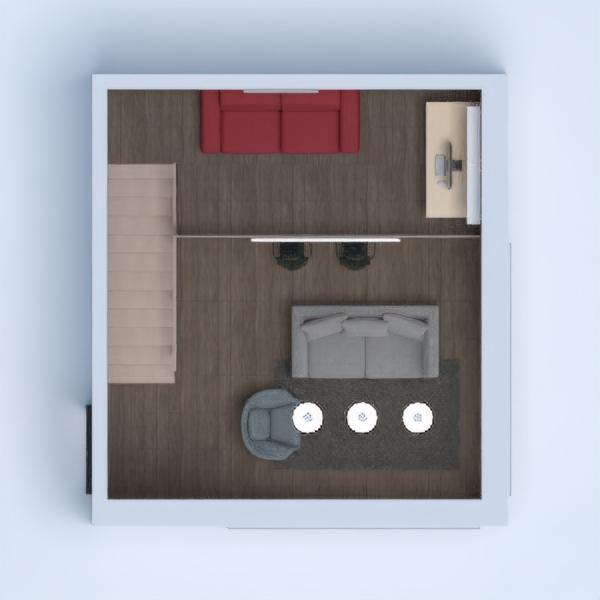 Modern Rustic NYC Apartment