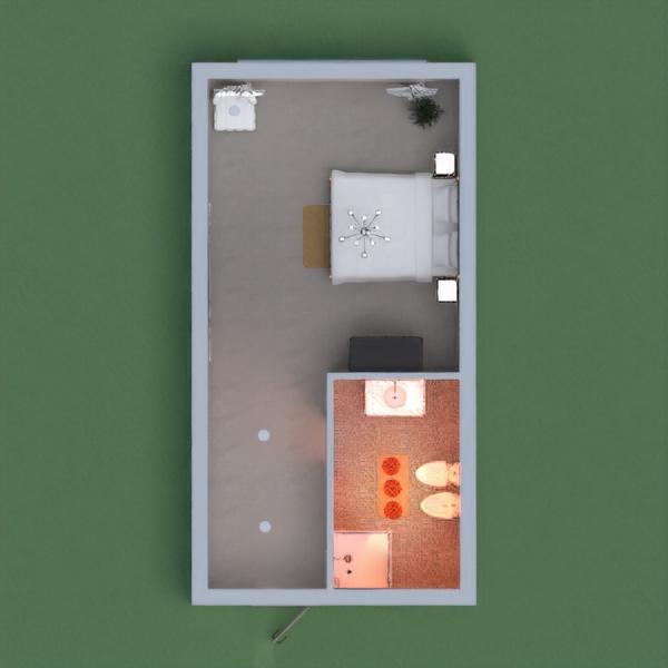 smmall interior design