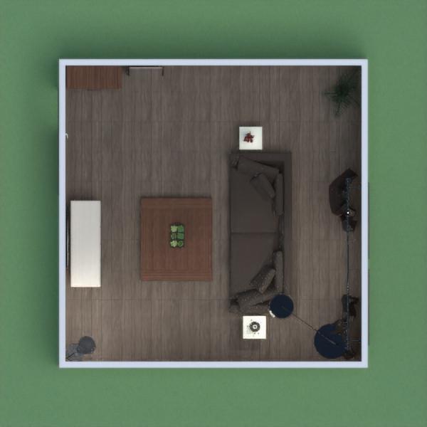 a nice living room