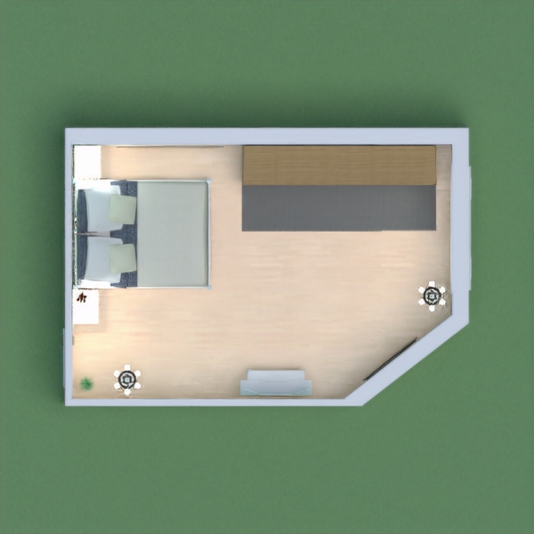 A good bedroom Please Vote to me!!! Thanks