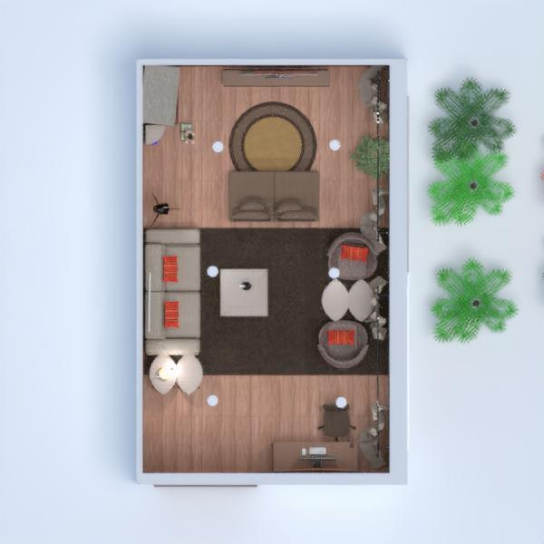 Aydınlık bır oda