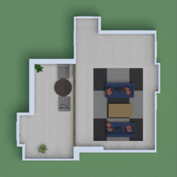 homestay simple